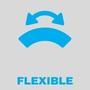 Matière : Flexible