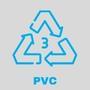 Matière : PVC