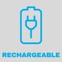 Rechargeable : Oui