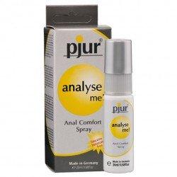 Spray décontractant anal...