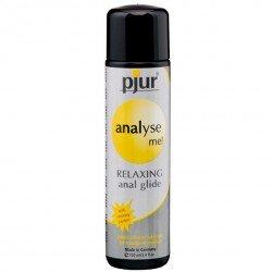 Relaxant anal Pjur analyse...