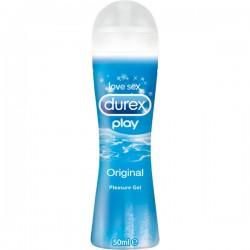 Lubrifiant Durex play natural