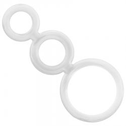 Kit d'anneaux péniens...