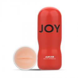Bouche de masturbation Jamyjob