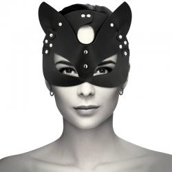 Masque oreilles de chat en...
