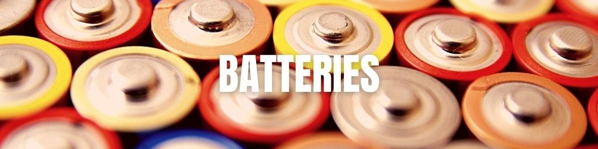 Batteries pour vos Sextoys   MyLovePleasure.fr