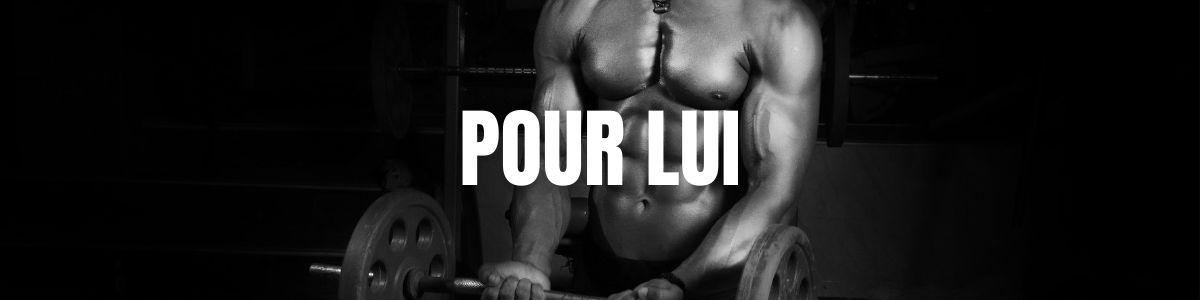 Sextoys pour homme | +1000 références | MyLovePleasure.fr