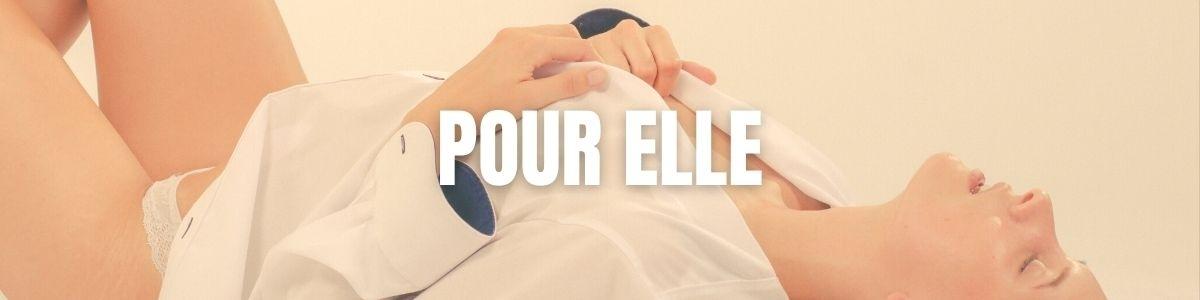 Sextoys pour femme | N°1 en France