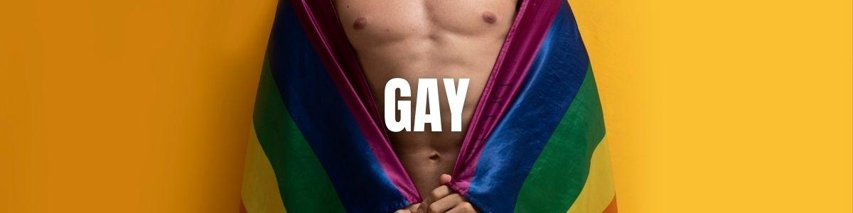 Sextoys pour gay | N°1 en France