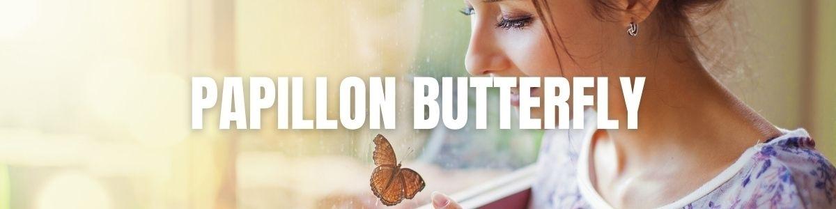 """Les Vibromasseurs Papillon ou """"Butterfly"""" - N°1 en France"""