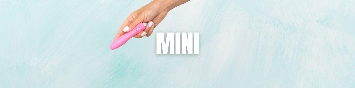 Les mini-vibromasseurs format de poche | MyLovePleasure.fr