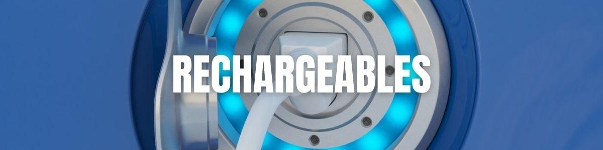Vibromasseurs Rechargeables - USB | MyLovePleasure.fr