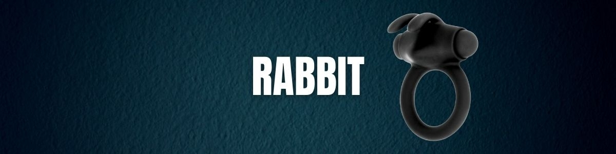 Anneaux péniens rabbit - Une double stimulation
