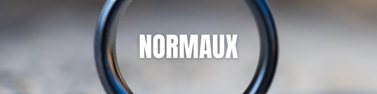 Anneaux péniens normaux - Le sextoy le moins cher dès 2,90€