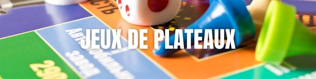 Les jeux de plateaux érotiques | MyLovePleasure.fr