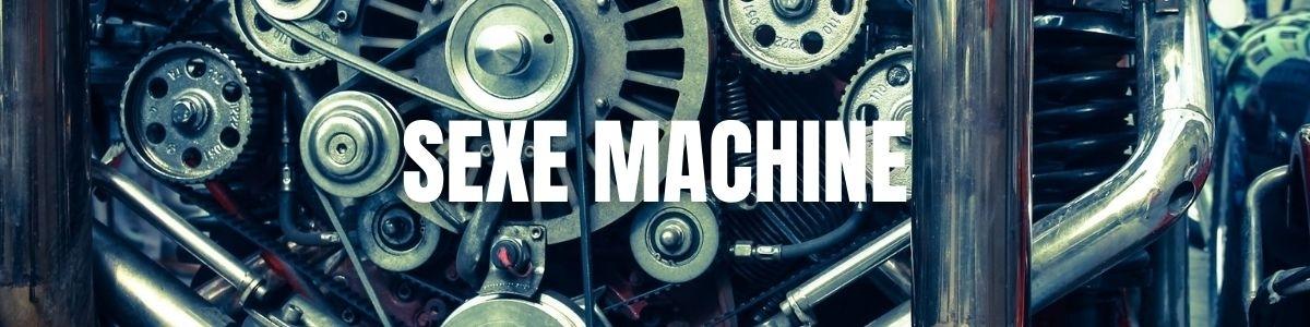 Les machines sexuelles   Notre Top sur MyLovePleasure.fr