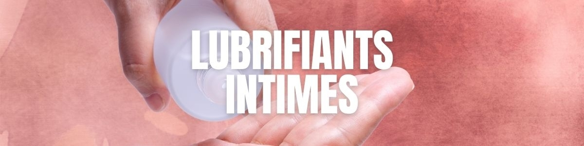 Lubrifiants initime - Gel intime | 1er prix