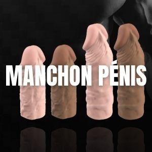 Manchons de pénis