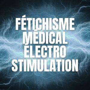 Médical et électro-stimulation