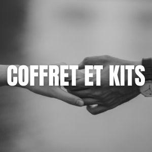 Coffrets et kits