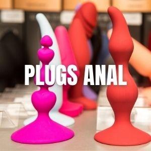 Plugs anal
