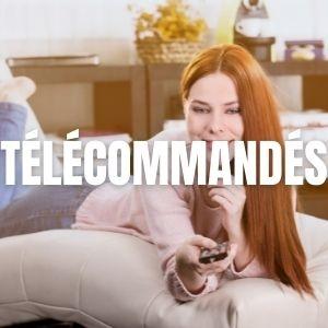 Télécommandés