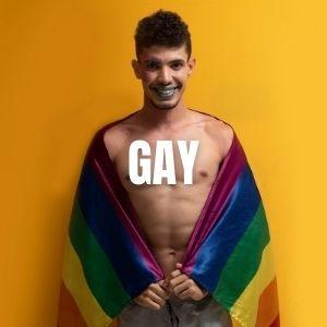 Pour les gays