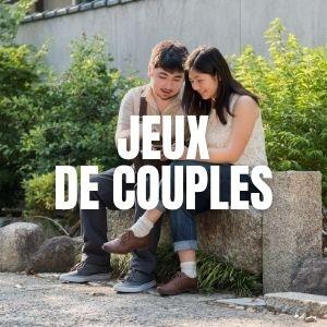Jeux de couples érotiques