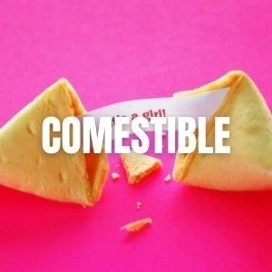 Comestible